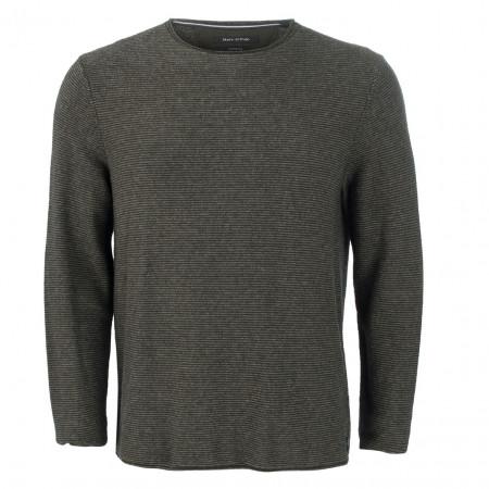 SALE % | Marc O'Polo | Pullover - Regular Fit - Yak | Grau online im Shop bei meinfischer.de kaufen