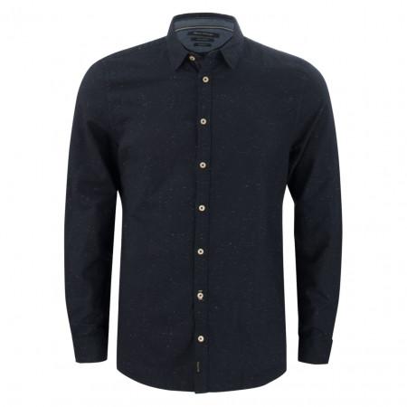 SALE %   Marc O'Polo   Hemd - Shaped Fit - Classic Kent   Blau online im Shop bei meinfischer.de kaufen