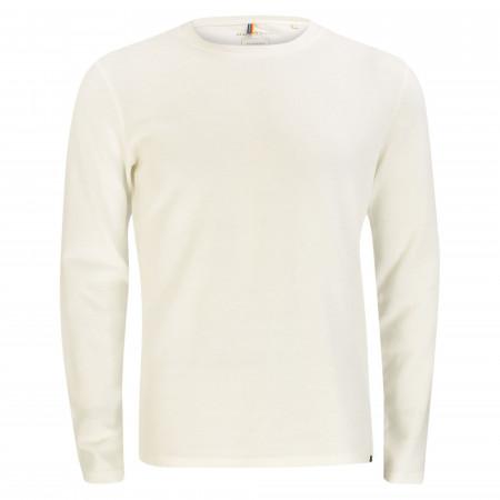 SALE % | Marc O'Polo | Sweatshirt - Regular Fit - Crewneck | Weiß online im Shop bei meinfischer.de kaufen