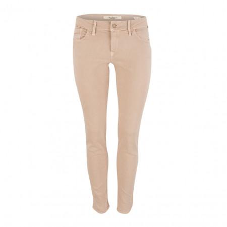 SALE % | Boss Casual | Jeans - SOPHIE - Slim Fit | Rosa online im Shop bei meinfischer.de kaufen