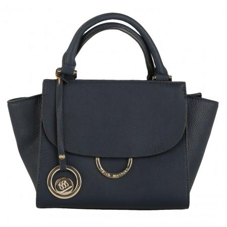 SALE % | Merch Mashiah | Handtasche - Jodie -klein | Blau online im Shop bei meinfischer.de kaufen
