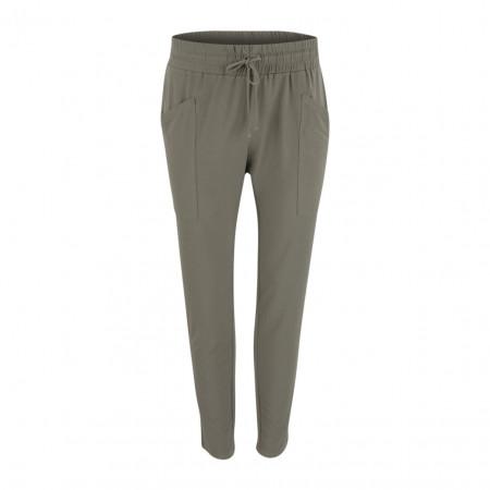 SALE %   Boss Casual   Hose - Straight Fit - Jogg-Style   Oliv online im Shop bei meinfischer.de kaufen