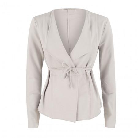 SALE %   Boss Casual   Jacke - fitted - Taillenband   Grau online im Shop bei meinfischer.de kaufen