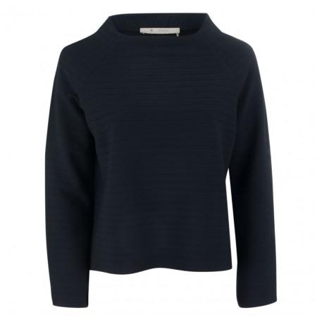Shirt - Comfort Fit - Turtleneck