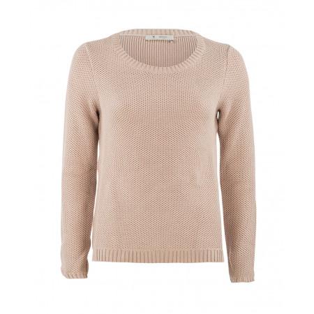 SALE %   Boss Casual   Pullover Rundhals   Rosa online im Shop bei meinfischer.de kaufen