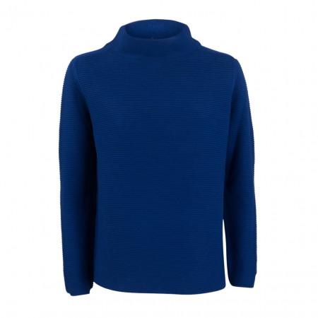 Pullover - Comfort Fit  Turtleneck
