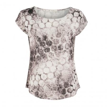 SALE % | Boss Casual | Shirt - oversized - Dots | Grau online im Shop bei meinfischer.de kaufen