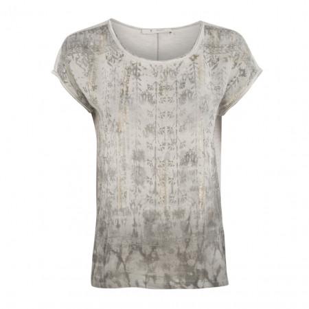 SALE % | Boss Casual | Shirt - Regular Fit - Silverpatches | Grau online im Shop bei meinfischer.de kaufen
