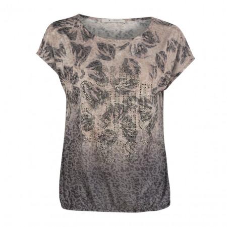SALE %   Boss Casual   Shirt - Regular Fit - Strassdekor   Grau online im Shop bei meinfischer.de kaufen
