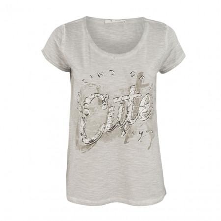 SALE %   Boss Casual   Shirt - oversized - Print   Grau online im Shop bei meinfischer.de kaufen