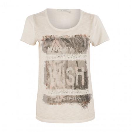 SALE % | Boss Casual | Shirt - Regular Fit - Print | Beige online im Shop bei meinfischer.de kaufen