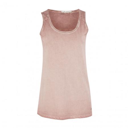 SALE % | Boss Casual | Top - Regular Fit - Cold Dye | Rosa online im Shop bei meinfischer.de kaufen