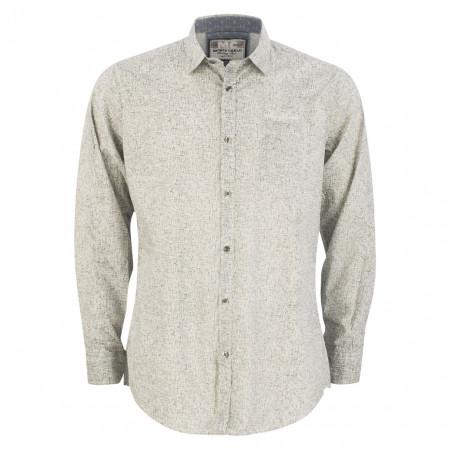 SALE % | Monte Carlo | Freizeithemd - Regular Fit - Kent Kragen | Weiß online im Shop bei meinfischer.de kaufen
