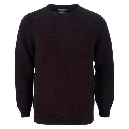 SALE % | Monte Carlo | Pullover - Regular Fit - Crewneck | Grün online im Shop bei meinfischer.de kaufen