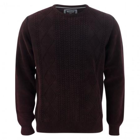 SALE %   Monte Carlo   Pullover - Regular Fit - Strick   Lila online im Shop bei meinfischer.de kaufen