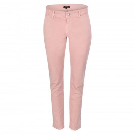 SALE %   More&More   Chino - Regular Fit - unifarben   Rosa online im Shop bei meinfischer.de kaufen