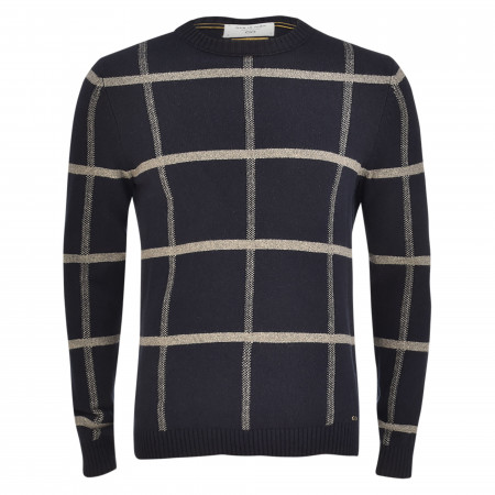 timeless design 7b130 a81f6 Pullover - Modern Fit - Muster
