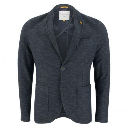 SALE % | New in Town | Sakko - Regular Fit - Baumwolle | Blau online im Shop bei meinfischer.de kaufen