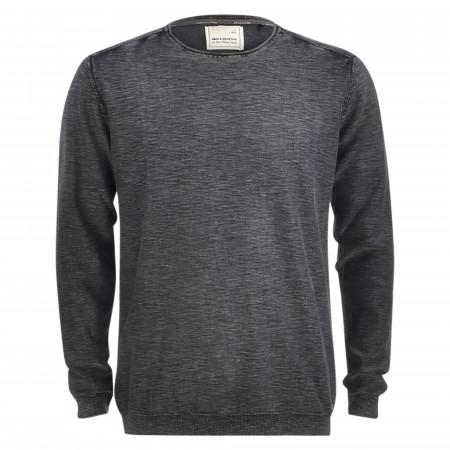 SALE % | No Excess | Pullover - Regular Fit - Crewneck | Blau online im Shop bei meinfischer.de kaufen