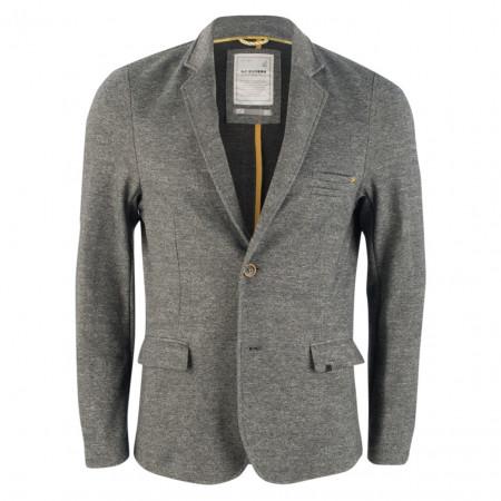 SALE % | No Excess | Sakko - Regular Fit - Baumwolle | Grau online im Shop bei meinfischer.de kaufen