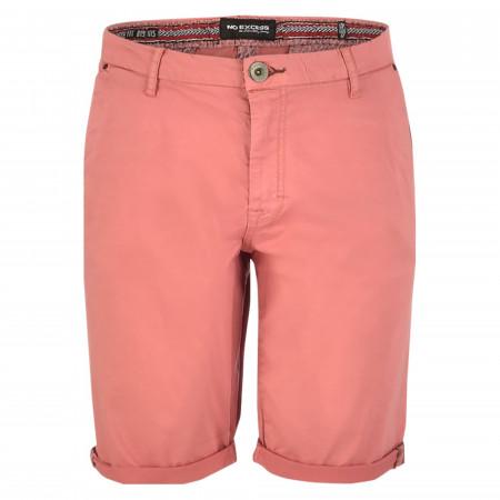 SALE % | No Excess | Shorts - Regular Fit - Stretch | Rosa online im Shop bei meinfischer.de kaufen