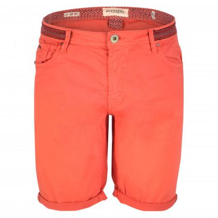 SALE % | No Excess | Shorts - Regular Fit - Stretch | Rot online im Shop bei meinfischer.de kaufen
