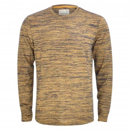 SALE %   No Excess   Sweatshirt - Regular Fit - Crewneck   Gelb online im Shop bei meinfischer.de kaufen
