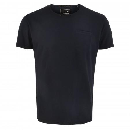 SALE % | No Excess | T-Shirt  - Regular Fit - Round Neck | Blau online im Shop bei meinfischer.de kaufen
