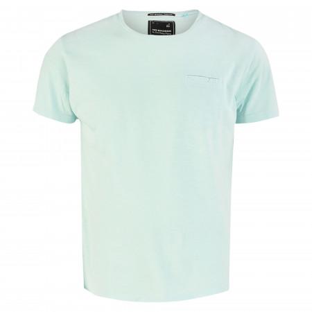 SALE % | No Excess | T-Shirt  - Regular Fit - Round Neck | Grün online im Shop bei meinfischer.de kaufen