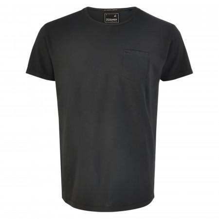 SALE % | No Excess | T-Shirt  - Regular Fit - Round Neck | Schwarz online im Shop bei meinfischer.de kaufen