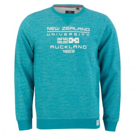 SALE % | New Zealand Auckland | Pullover - Regular Fit - Hawdon | Blau online im Shop bei meinfischer.de kaufen