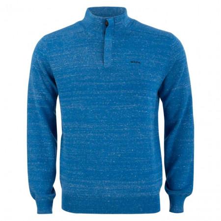 SALE % | New Zealand Auckland | Pullover - Regular Fit - Namunamu | Blau online im Shop bei meinfischer.de kaufen
