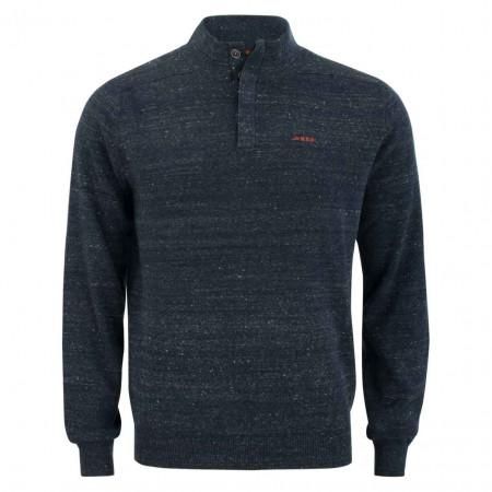 SALE %   New Zealand Auckland   Pullover - Regular Fit - Namunamu   Blau online im Shop bei meinfischer.de kaufen
