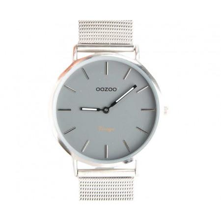 SALE % | OOZOO | Uhr | Grau online im Shop bei meinfischer.de kaufen