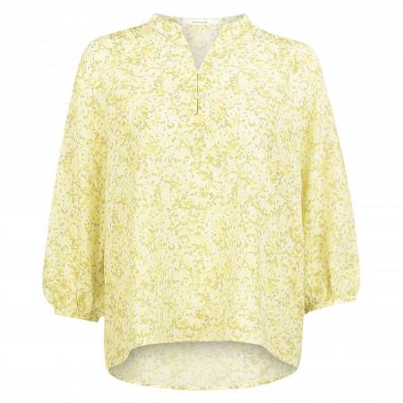 SALE %   Opus   Bluse - Flanja - oversized   Gelb online im Shop bei meinfischer.de kaufen