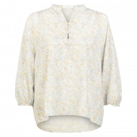 SALE % | Opus | Bluse - Flanja - oversized | Weiß online im Shop bei meinfischer.de kaufen