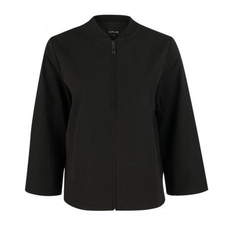 SALE %   Boss Casual   Jacke - Jegger - Poncho-Form   Schwarz online im Shop bei meinfischer.de kaufen