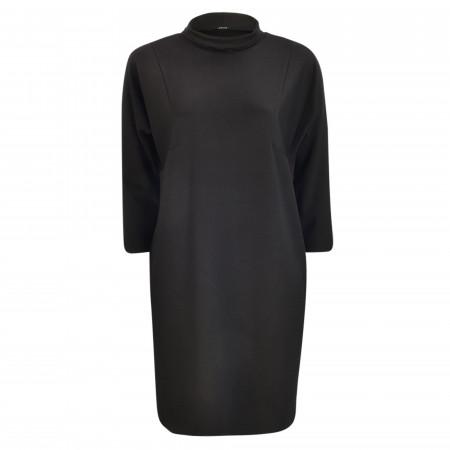 SALE % | Opus | Kleid - Loose Fit - Waline | Schwarz online im Shop bei meinfischer.de kaufen