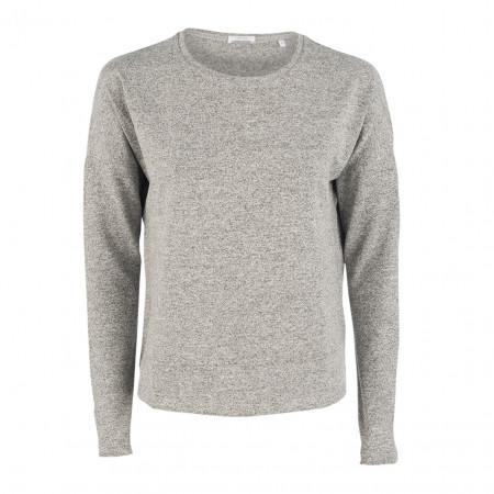 Pullover - Svenia - Boxy-Form - cropped