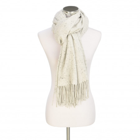 SALE %   Opus   Schal - Abonka   Weiß online im Shop bei meinfischer.de kaufen