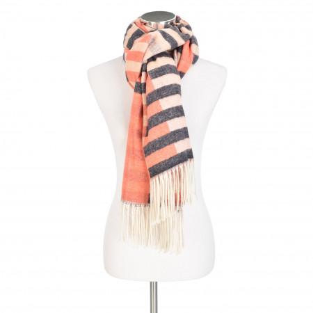 SALE % | Opus | Schal - Albersa | Orange online im Shop bei meinfischer.de kaufen