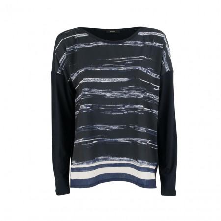 SALE % | Boss Casual | Schluse - Siera print - Regular Fit | Blau online im Shop bei meinfischer.de kaufen