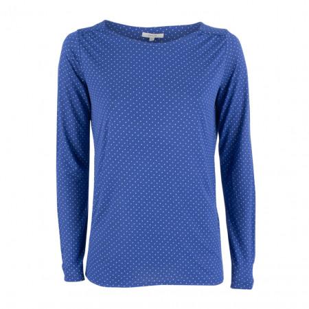 Jerseyshirt - Super - Triangle-Print