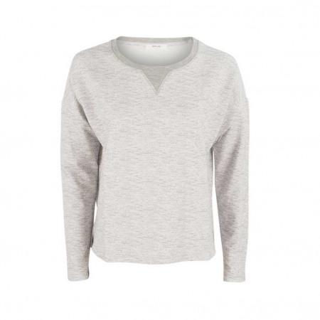 SALE % | Boss Casual | Sweatpullover - Galona - Regular Fit | Grau online im Shop bei meinfischer.de kaufen
