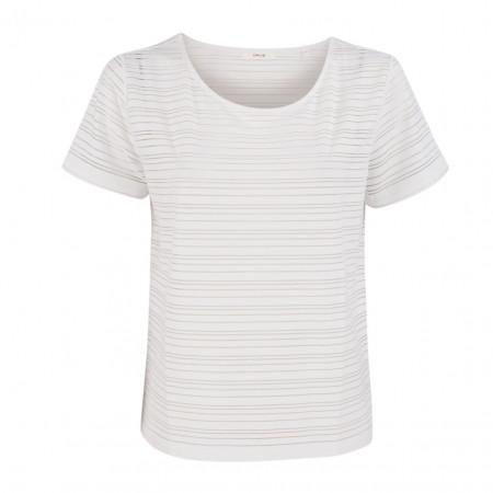 SALE % | Boss Casual | Shirt - Samina - Regular Fit | Weiß online im Shop bei meinfischer.de kaufen