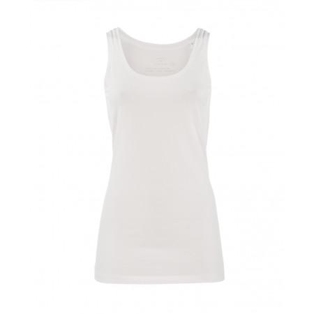 SALE % | Opus | Top - Imilia - Basic | Weiß online im Shop bei meinfischer.de kaufen