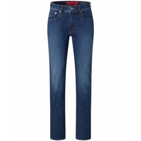 SALE % | Pierre Cardin  | Jeans - Lyon - Flexibility | Blau online im Shop bei meinfischer.de kaufen