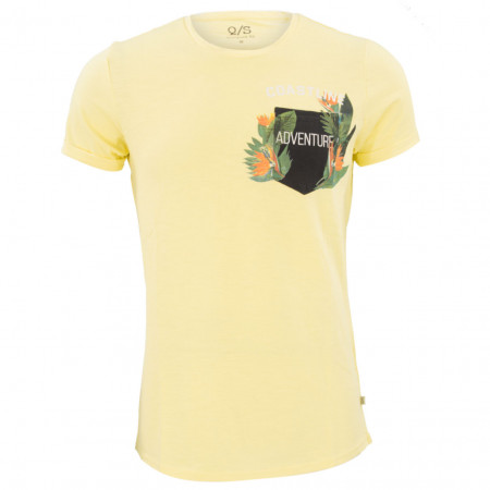 T-Shirt - Regular Fit - Brusttasche