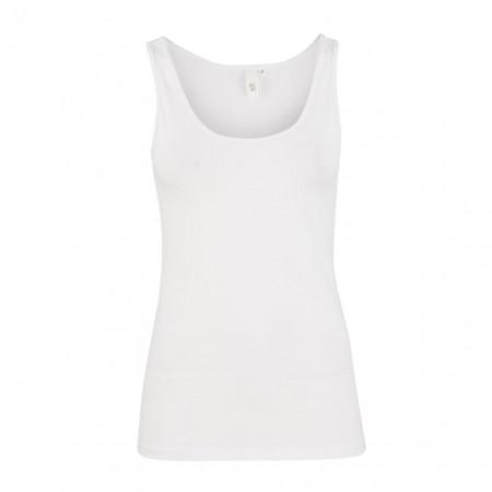 SALE %   Q/S designed by   Top - Slim Fit - Stretch-Qualität   Weiß online im Shop bei meinfischer.de kaufen