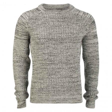 SALE %   Q/S designed by   Pullover - Regular FIt - Melange   Grau online im Shop bei meinfischer.de kaufen
